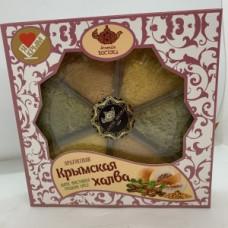 Крымская халва (дыня,фисташка,грецкий орех)