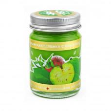 Гель для тела Крымская зеленка с маклюрой