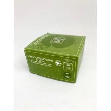 Патчи липосомальные с зеленым чаем и алоэ 10 пар