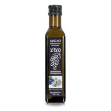Масло Виноградной косточки с ароматом чеснока