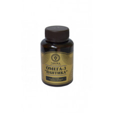 Биологически активная добавка Омега-3, 180 капсул