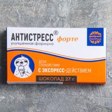 "Шоколад ""Антистресс форте"""