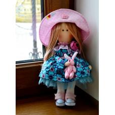 Кукла ручной работы (в ассортименте)