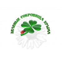 Зеленые сокровища Крыма
