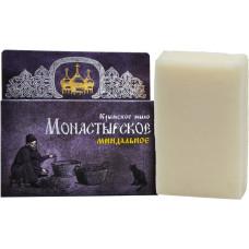 """Монастырское мыло """"Миндальное"""""""